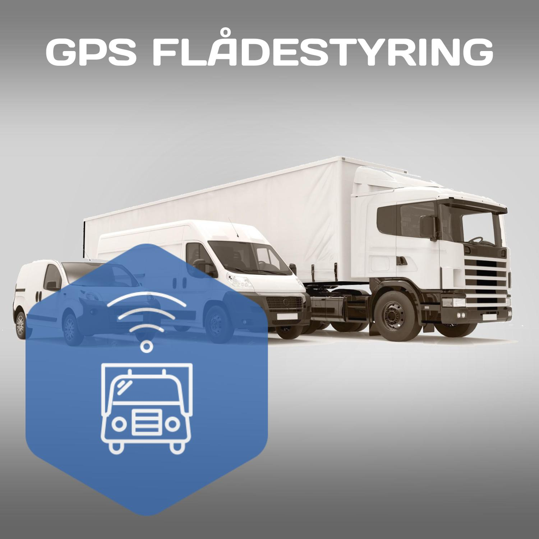 GPS Flådestyring