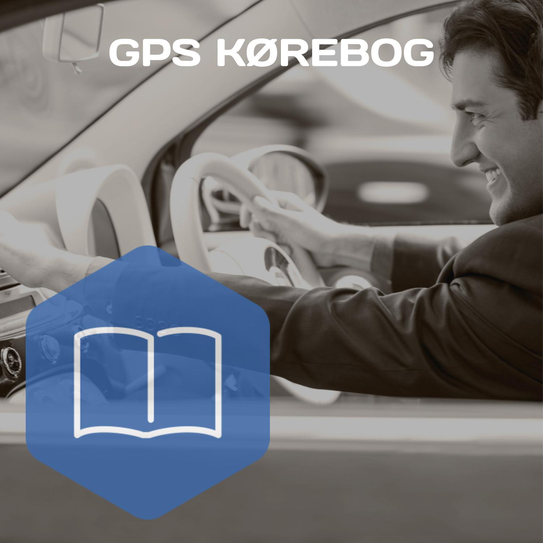 GPS Kørebog