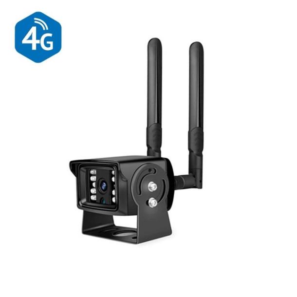 4G GSM Båd kamera 2MP