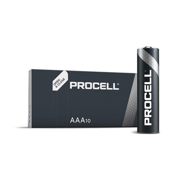 AAA batterier 10-pak