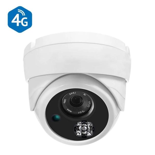 4G GSM Turret kamera 2MP