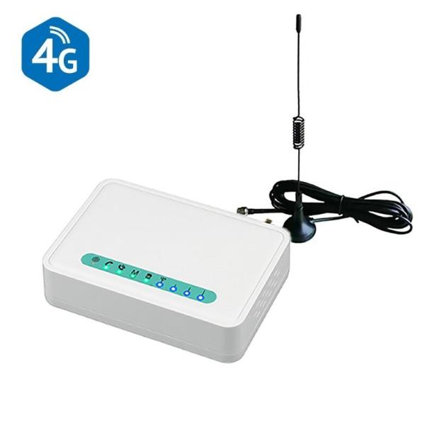 GSM fastlinie modem (4G)