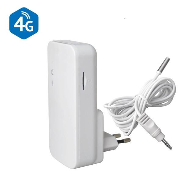 GSM temperaturvagt T200 4G